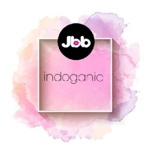 Kerjasama Komunitas Kecantikan Jakarta Beauty Blogger Bersama Indoganic Indonesia