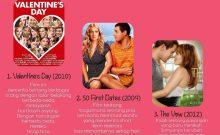 Valentine day movie wajib tonton
