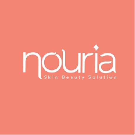 Logo square jakartabeautyblogger-Nouria Beauty Clinic indonesia