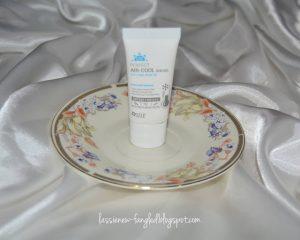 SNP, Suncreen, SNP Sunscreen, Review sunscreen
