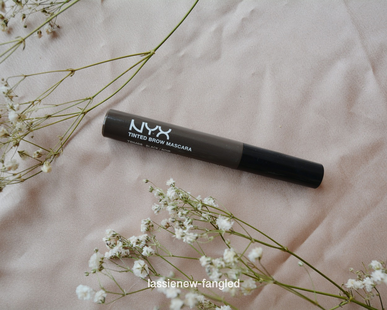 review NYX Tinted Brow Mascara, NYX Tinted Brow Mascara, NYX Tinted Brow Mascara review , NYX Tinted Brow Mascara indonesia,Tinted Brow Mascara, Broe Mascara