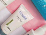Clinelle , clinelle essentials , clinelle, rpduk clinelle , review produk clinelle , rekomendasi produk clinelle