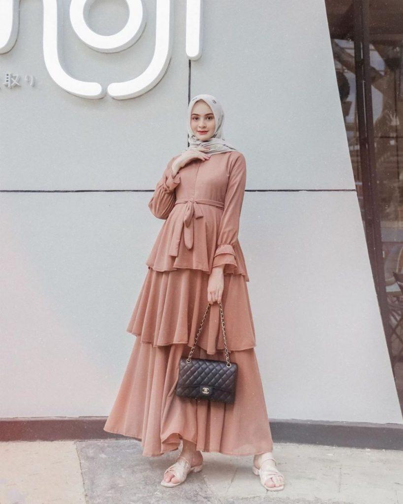 daily wear, daily wear hijab, Hijab, hijab daily, hijab hitam, hijab modis, hijabers, inspirasi hijab, Inspirasi Mix & Match Hijab serba Hitam, kerudung, kerudung hitam, muslimah ootd, nisa cookie, ootd hijab, ootd muslimah, ootd nisa cookie, outfir of the day, outfit daily, outfit hijab, outfit kekinian, Outfit of The Day, padu padan hijab hitam, padu padang kerudung hitam, style hijab kekinian, ootd gamis , gamis kekinian , ootd gamis kekinian , ootd gamis anak muda, ootd gamis cantik, ootd gamis, gamis kekinian, gamis lucu, gamis anak muda