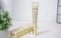 eye power serum, eye serum npure, marigold eye power serum, eye power serum npure, Npure, npure cica chocomint claymask, produk npure, rekomendasi produk npure, review eye serum npure