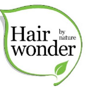 LOGO HAIR WONDER